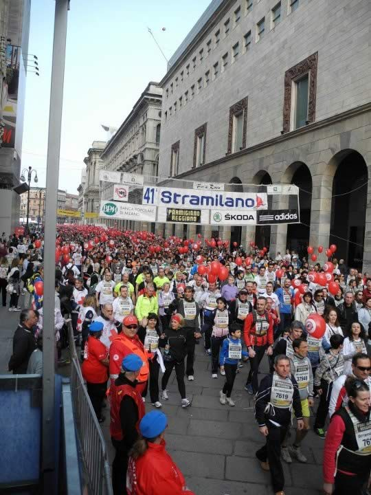 Stramilano: Nerd di Corsa thumbnail