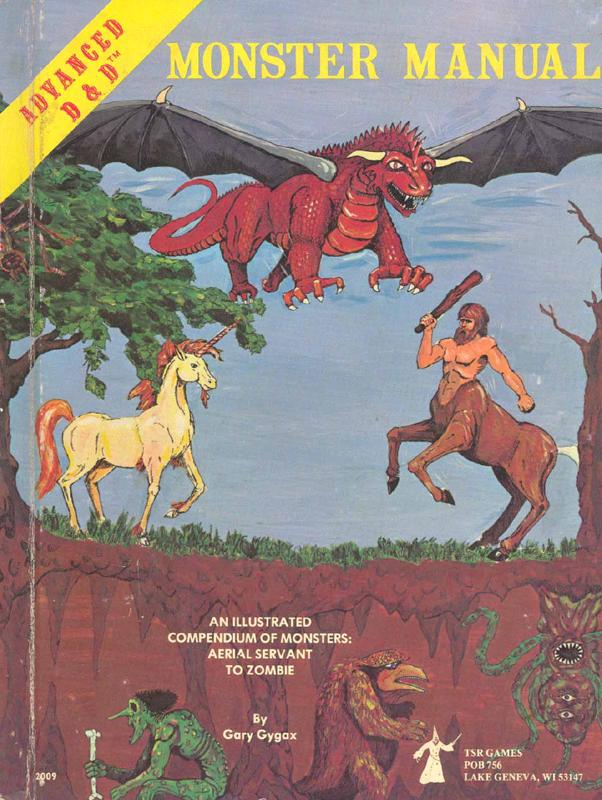 Diario di un Dungeon Master thumbnail