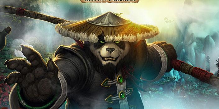 Mist of Pandaria: i giocatori thumbnail