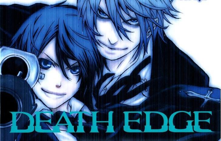 Death Edge: tu credi nel soprannaturale? thumbnail