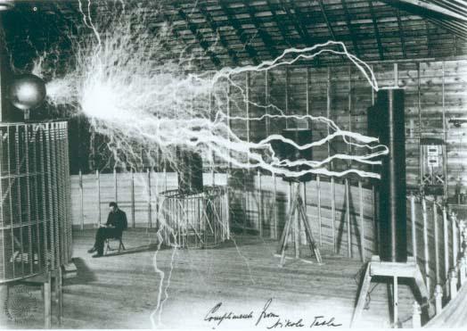 Nikola Tesla vuole ucciderti thumbnail