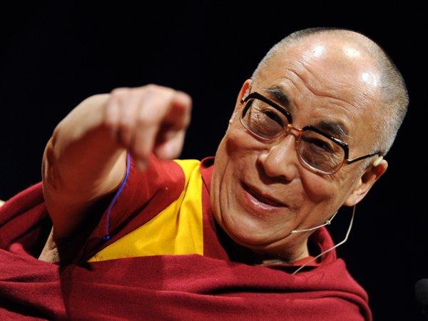 We are all the Same. Il Dalai Lama a Milano. thumbnail