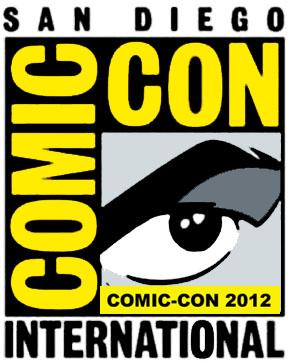 Comic-Con 2012: l'orgoglio di un Nerd thumbnail