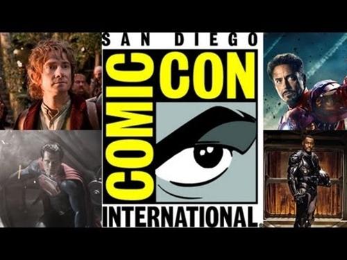 Comic-con 2012: The End thumbnail