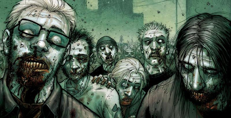 Zombies attack! thumbnail