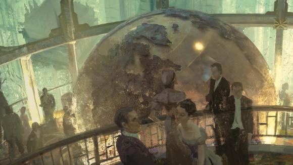 BioShock: Rapture thumbnail