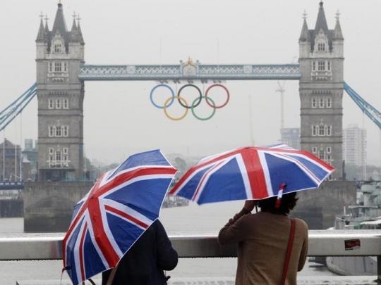 Olimpiadi su Marte thumbnail