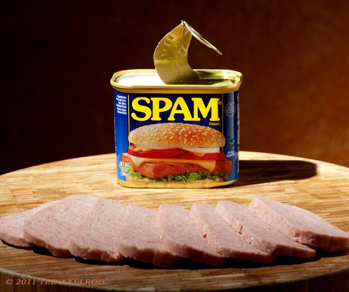 Questo è Spam thumbnail
