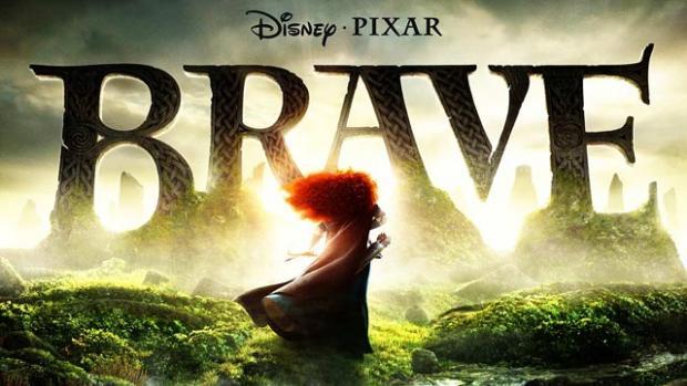 Brave: il fuoco in Scozia thumbnail