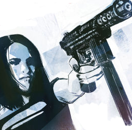 Sinfonia di Piombo: proiettili ed assassine thumbnail