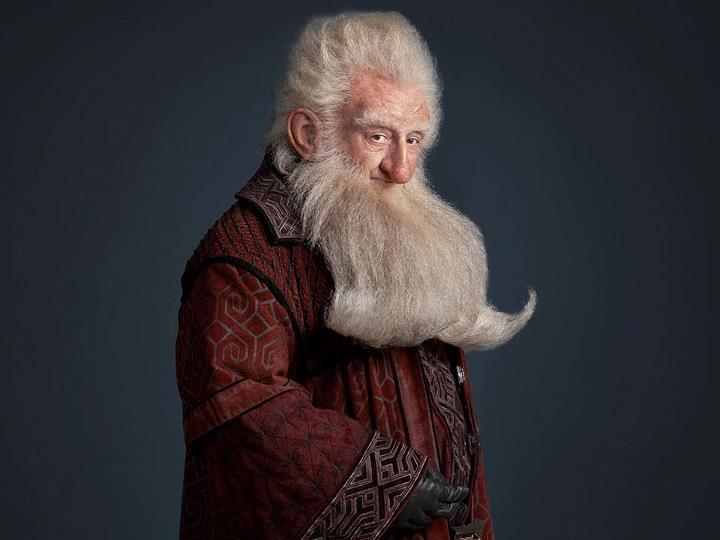 Lo Hobbit: Balin e la Settimana di Tolkien thumbnail