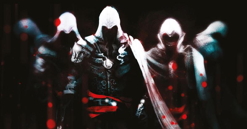 I videogiochi come arte: Assassin's Creed thumbnail