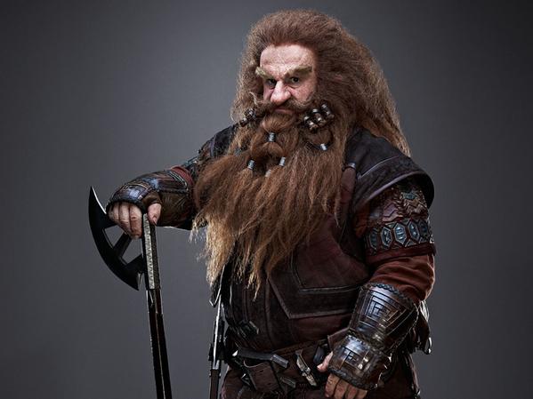 Lo Hobbit: Glòin e la Trilogia Classica thumbnail