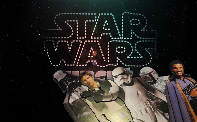 Star Wars Uncut: O.N. riscrive l'Impero colpisce Ancora thumbnail