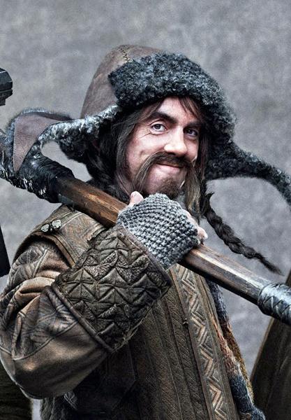 Lo Hobbit: Bofur e il cast di un Viaggio Inaspettato thumbnail