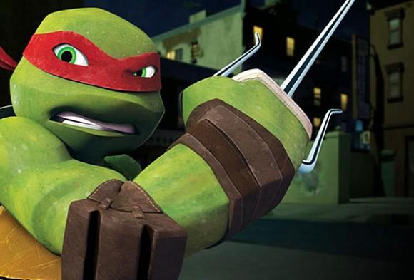 Teenage Mutant Ninja Turtles 2012 - Premiere Mondiale thumbnail