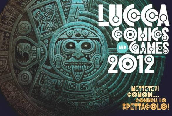 Orgoglio Nerd goes to Lucca Comics: ecco cosa accadrà! thumbnail