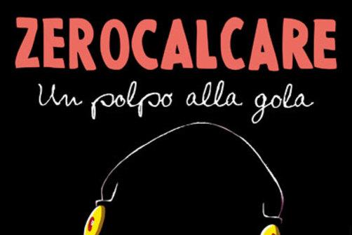 Zerocalcare: un Polpo alla Gola thumbnail