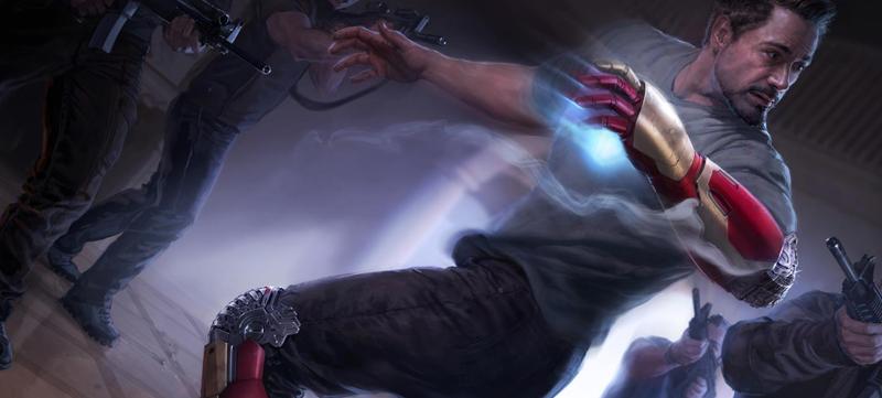 Zoom Trailer: Iron Man 3 pezzo per pezzo. thumbnail