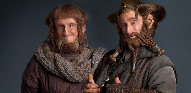 Lo Hobbit: Ori, Nori e l'architettura nanica thumbnail