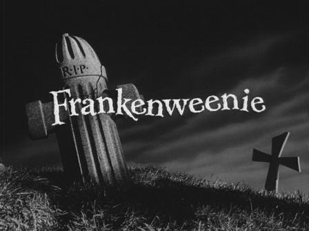 Frankenweenie e il Burton delle origini thumbnail