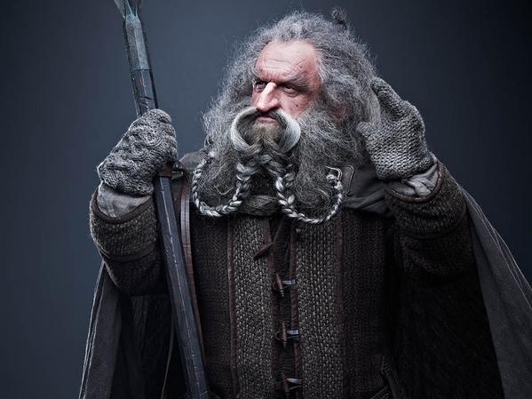 Lo Hobbit: Oin e l'arte della sopravvivenza thumbnail
