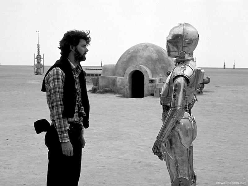 Chi sarà il regista di Star Wars Episodio VII? thumbnail