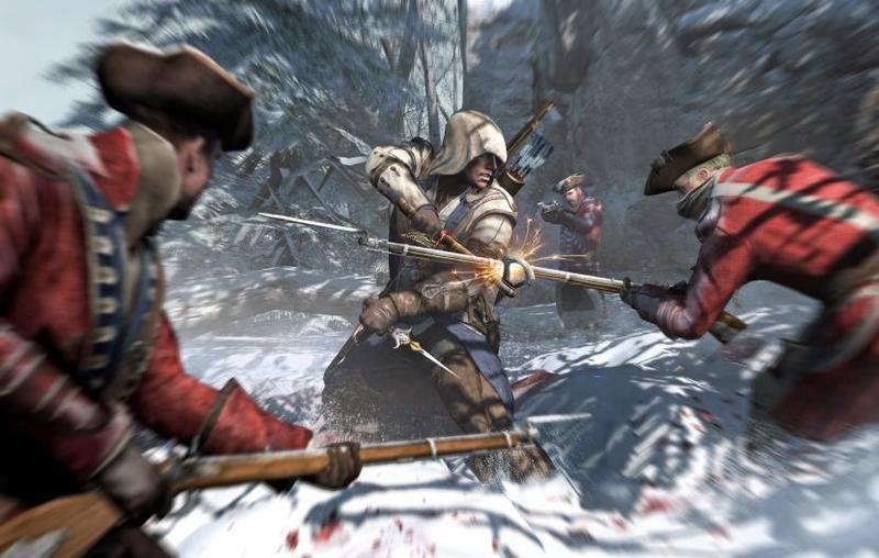 Assassin's Creed 3: la saga si conclude? thumbnail