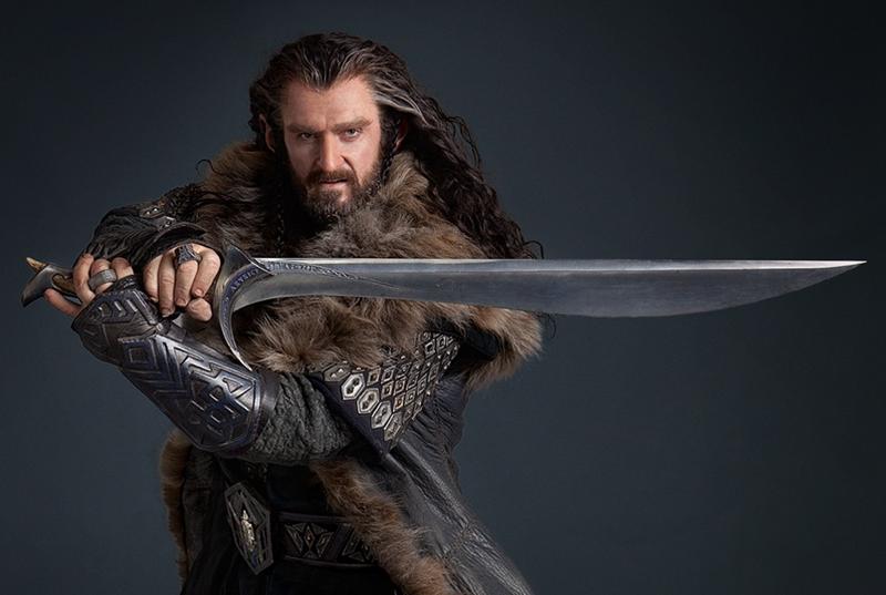 Lo Hobbit: Thorin Scudodiquercia e la recensione thumbnail