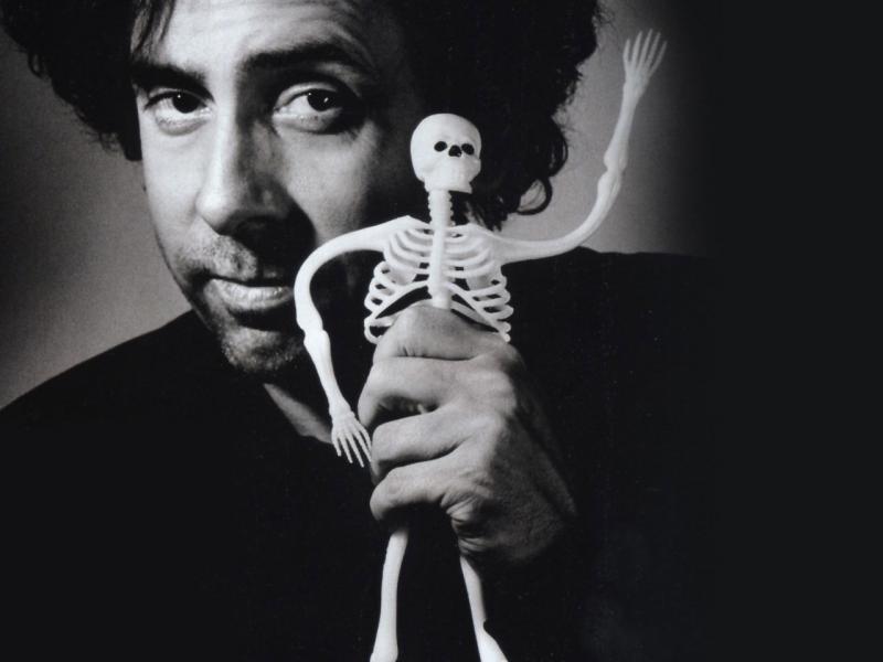 Tim Burton Collector's Edition thumbnail