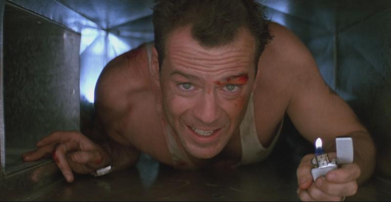 Fine: Bruce Willis ha salvato il mondo. thumbnail