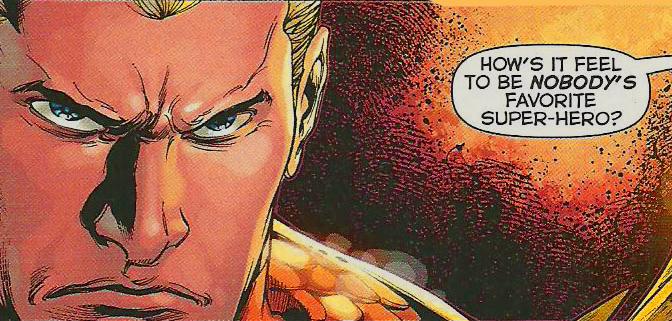 11 ragioni per smettere di considerare Aquaman uno sfigato thumbnail