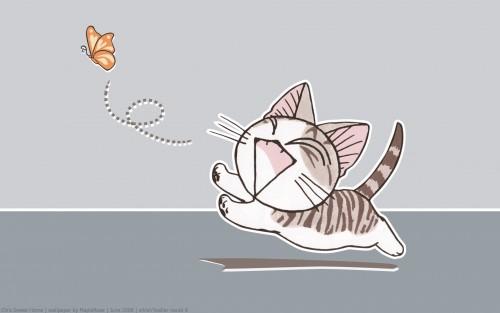 Febbraio mese di sport, arte e vita da gatti thumbnail