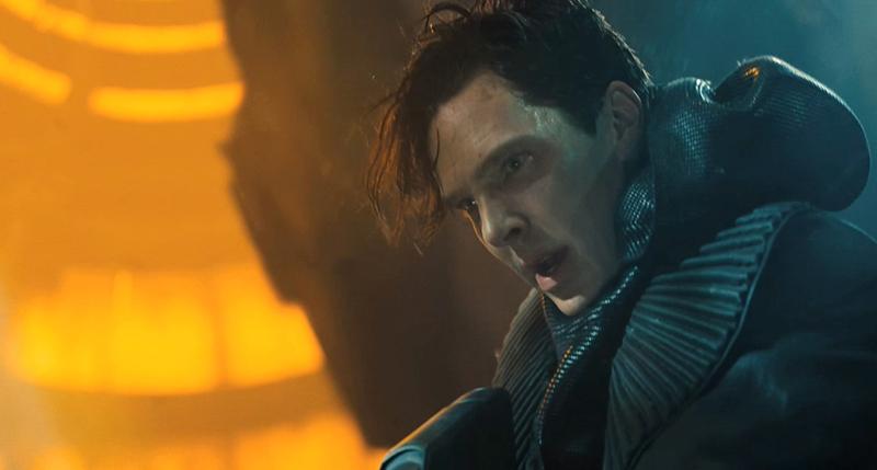 Star Trek: Into Darkness - Chi è Benedict Cumberbatch? thumbnail