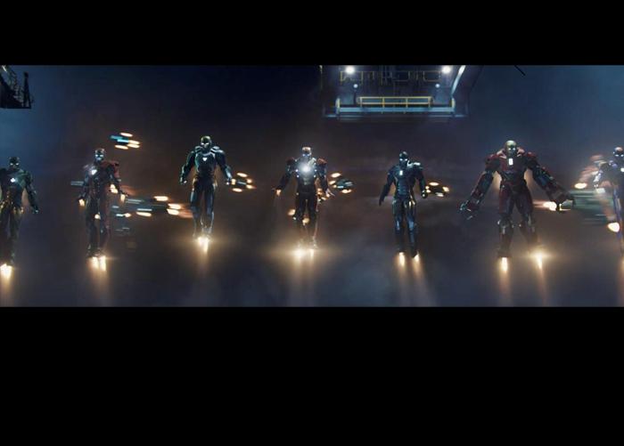 Zoom Trailer: Iron Man 3 - Armor Special thumbnail