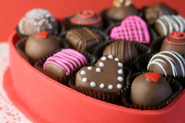 Shōjo alla cioccolata thumbnail