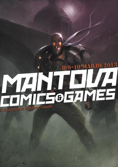 Mantova Comics and Games: Le novità annunciate e le nostre terribili domande! thumbnail