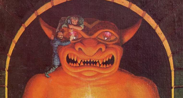 Libreria 3.5 - Dungeons & Dragons applicato alla vita reale. thumbnail