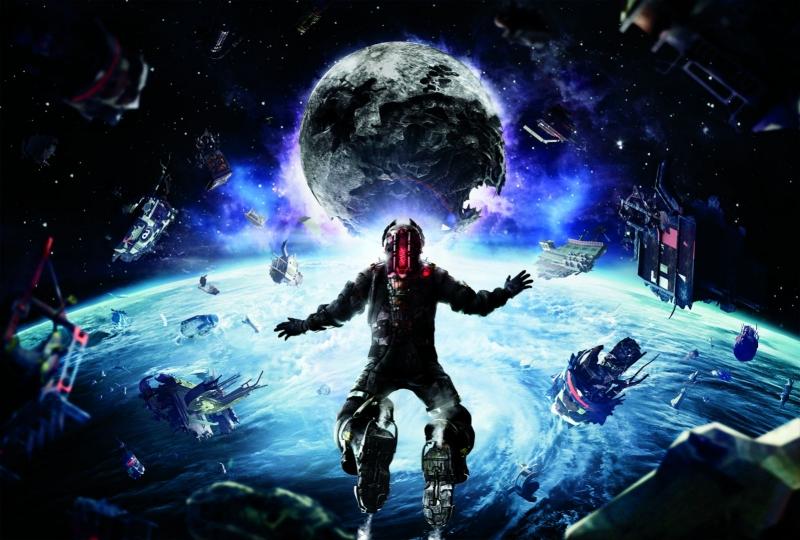 Dead Space 3 thumbnail