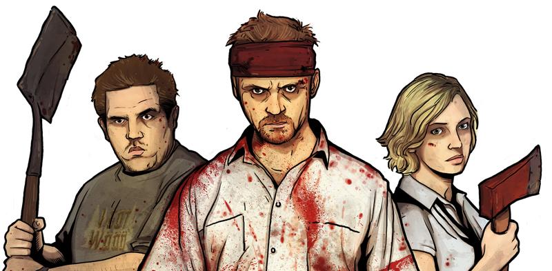 Top Ten Zombie Weapons thumbnail