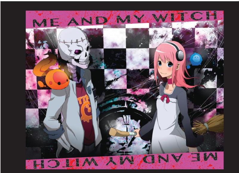 Me and My Witch: Credete alla fortuna? thumbnail