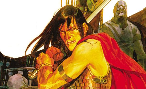 Sangue e Onore: Conan il cimmero thumbnail