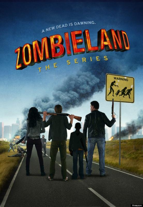 Zombieland: il serial tv thumbnail