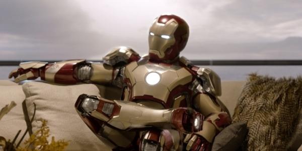 Io Sono Iron Man thumbnail
