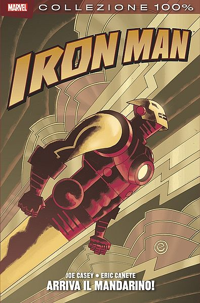 Iron Man: le origini del Mandarino thumbnail