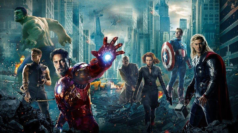 Top 5 (+1): I momenti più epici di The Avengers thumbnail