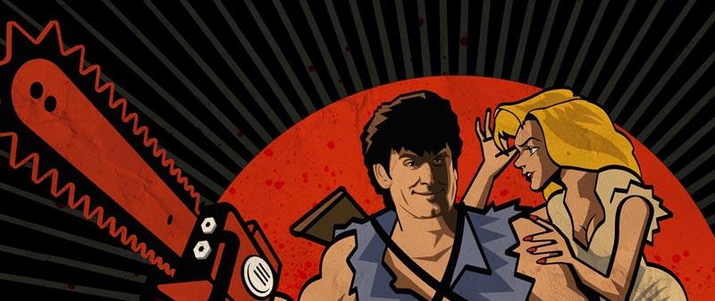 Evil Dead: The Musical thumbnail