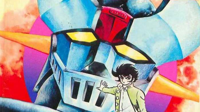 Robot Wars: Mazinger Z - La nascita di un mito thumbnail
