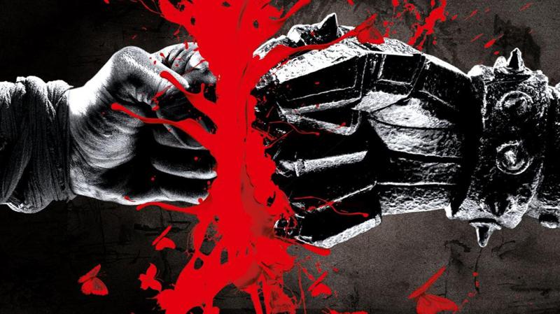 L'Uomo con i Pugni di Ferro: picchiare con stile! thumbnail
