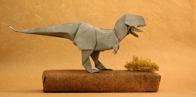 Quando un tempo fare il paleontologo sembrava divertente thumbnail